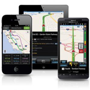 برنامه سفارش گیری موبایل مخصوص توزیع و پخش