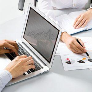 نرم افزار تخصصی حسابداری پخش و فروش مویرگی