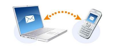 ارسال SMS در نرم افزار پخش مویرگی | زرین