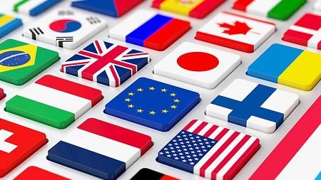 نرم افزار ارزی چند زبانه | زرین