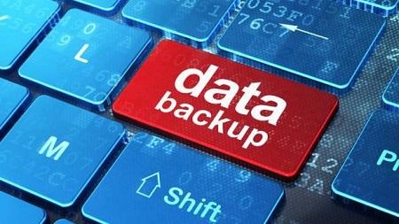 امنیت اطلاعاتی و نحوه پشتیبان گیری توزیع شده شعب و ستاد