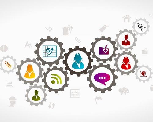 بازاریابی و خدمات مشتری