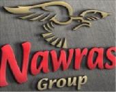 شرکت پخش مویرگی بین المللی Nawras-group