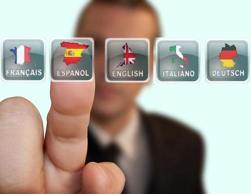 نرم افزار چند زبانه ارزی زرین