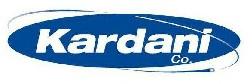 شرکت پخش قطعات خودرو کاردانی