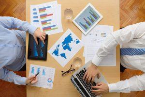 گزارشات مدیریتی در نرم افزار جامع فروش و پخش مویرگی زرین